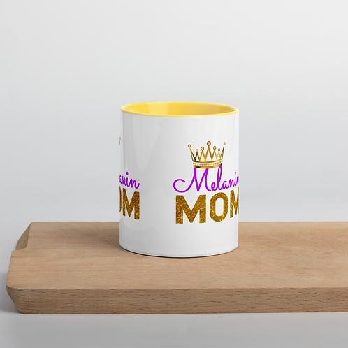 Melanin Mom Mug