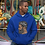 Thumbnail: Proud Black Father Hoodie
