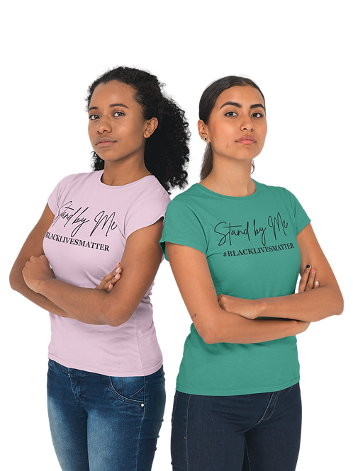 Stand By Me Tee