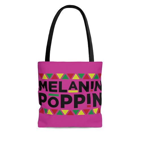 Melanin Poppin'!!!