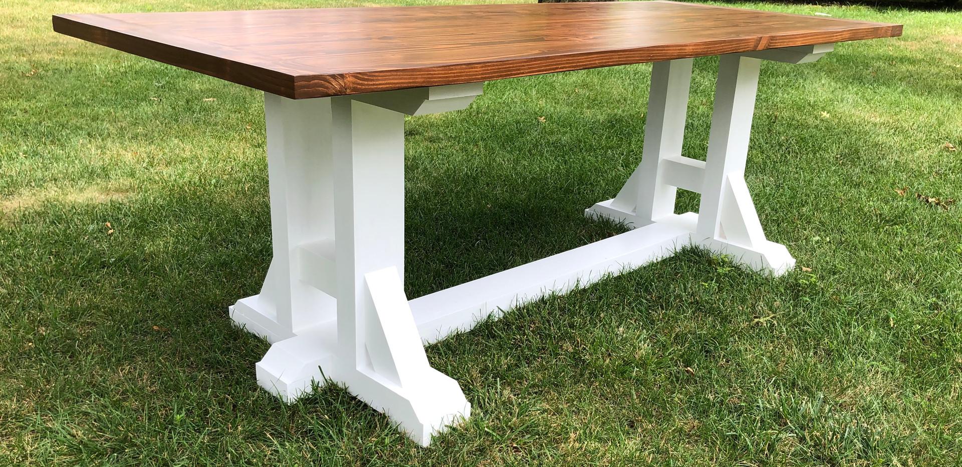 Caroline Farmhouse Table