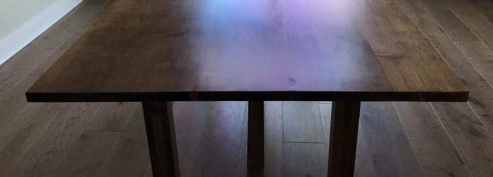 Vedic Maple Farmhouse Table