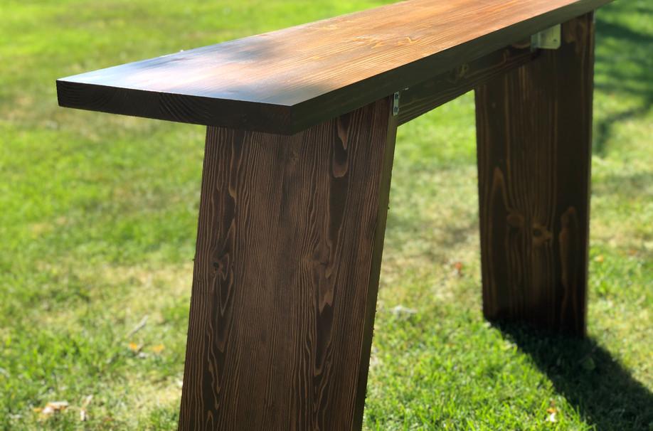 Proa Farmhouse Entryway Table