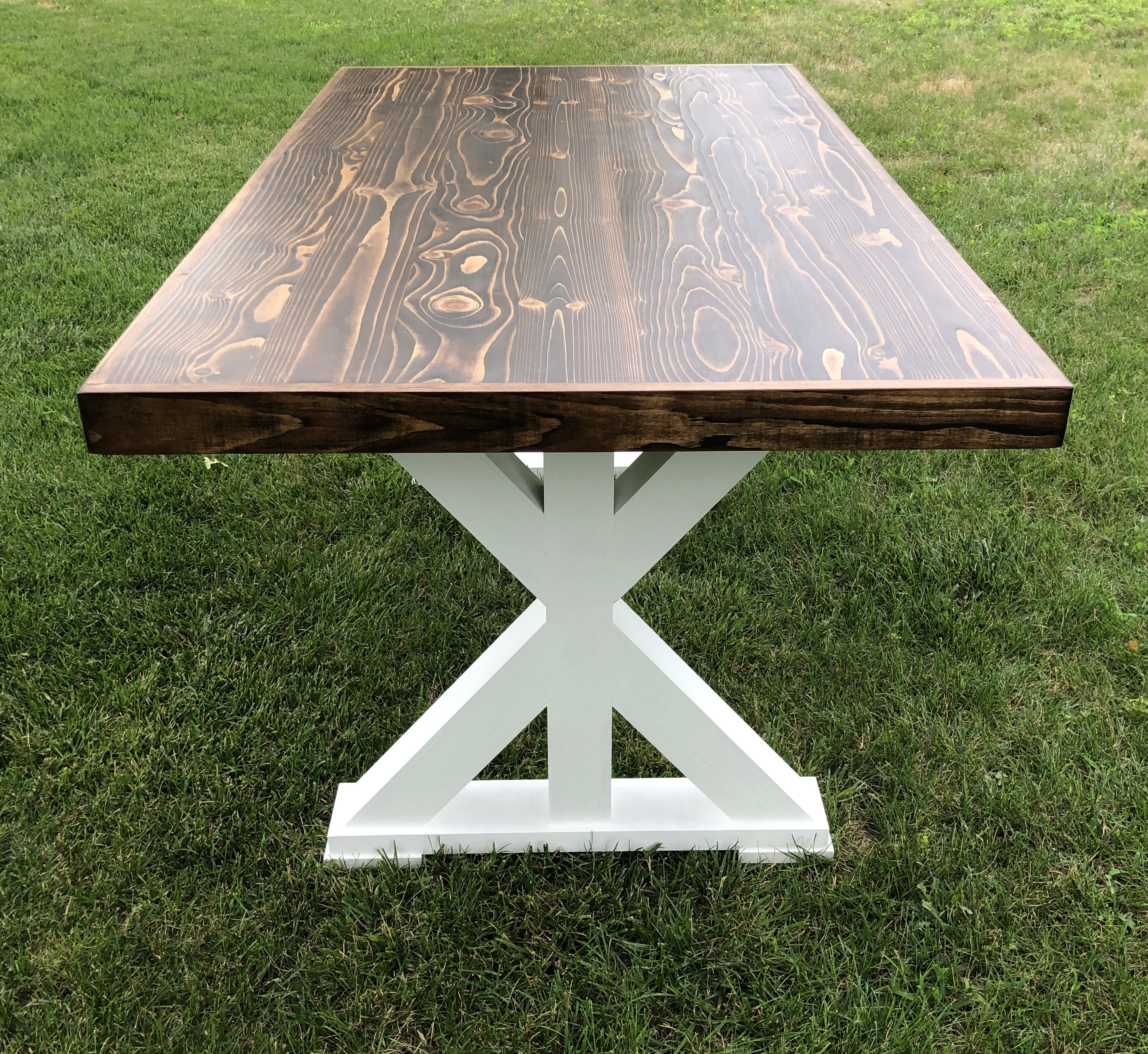 Lark Farmhouse Table