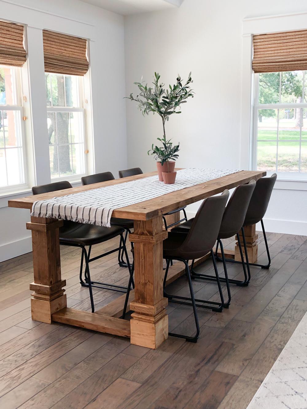 Orca Farmhouse Table