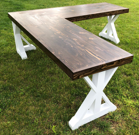 Boomer Farmhouse Desk