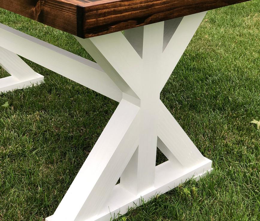 Lark Farmhouse Table
