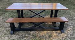 Vedic Farmhouse Table