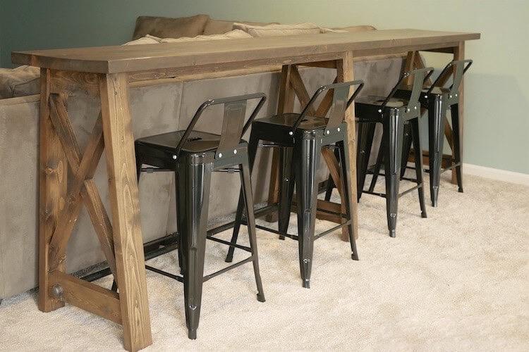 DIY-Bar-Top-Console-Table-Rogue-Engineer