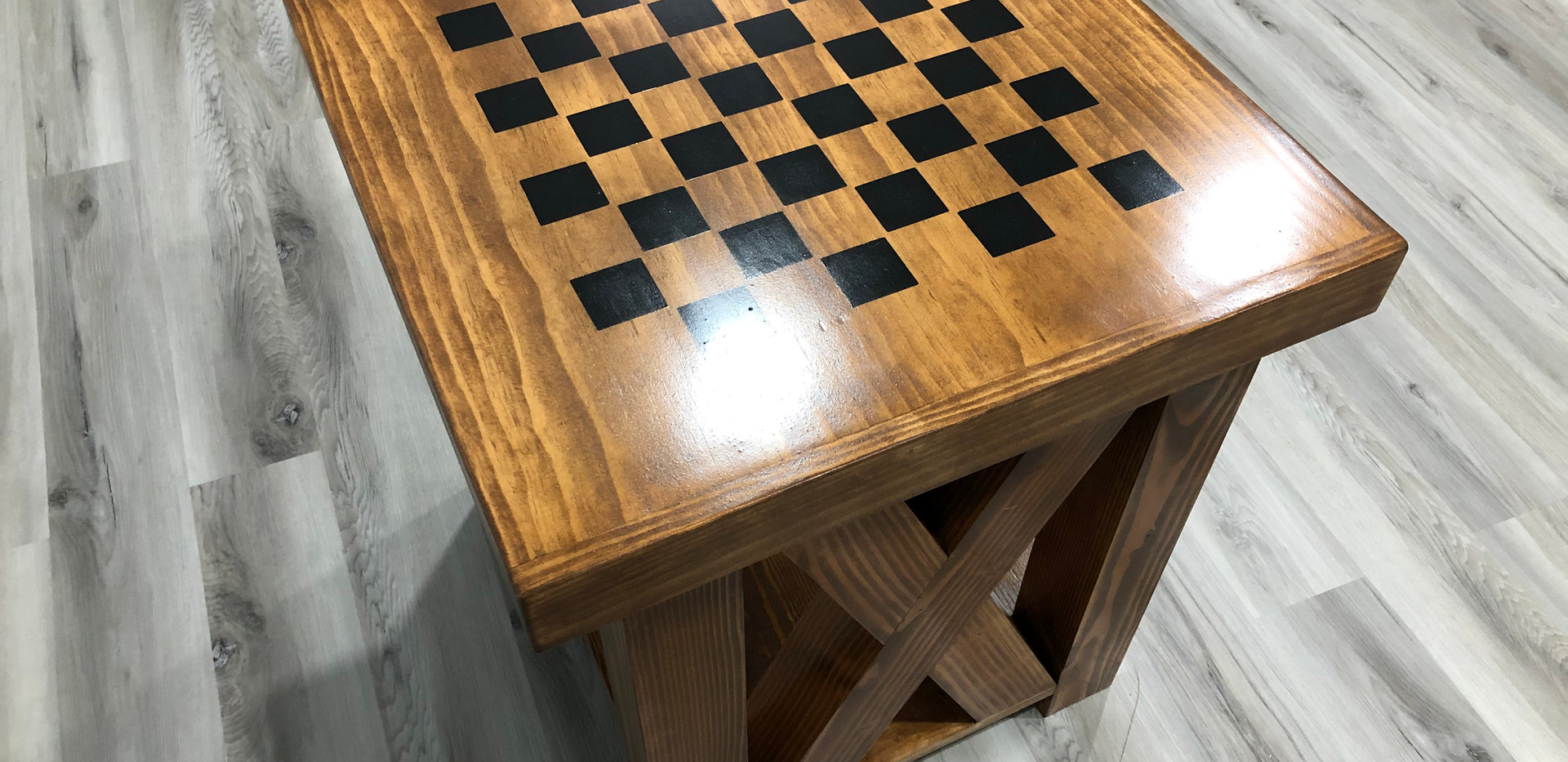 Cross Sea Gaming Table