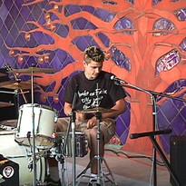 Concussion Drummer