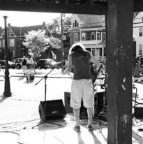 Music & Art in the Park