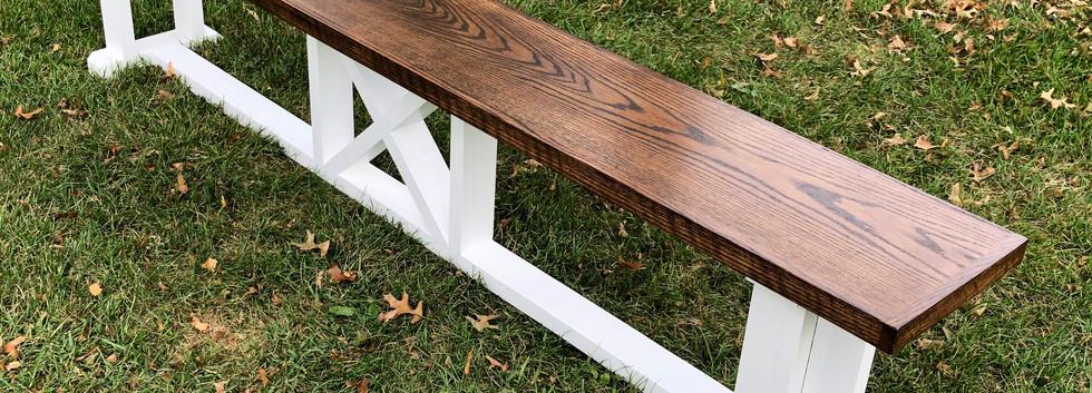 Humboldt Farmhouse Table set