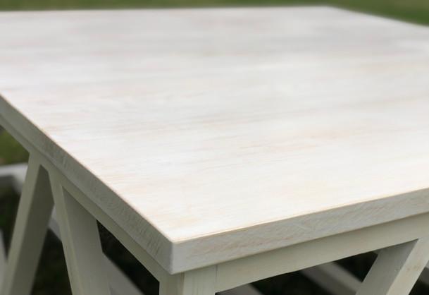 Roe Coffee Table