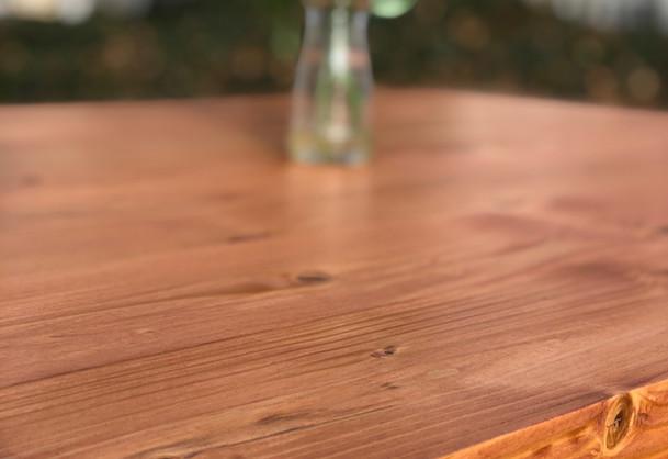 BRINE FARMHOUSE COFFEE TABLE