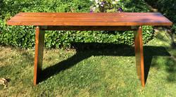 Proa Farmhouse Console Table