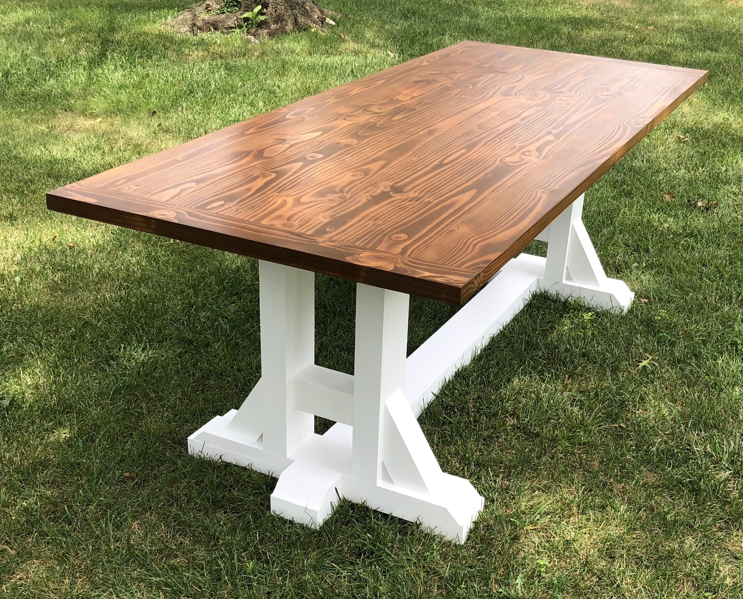 Caroline Farmhouse Table