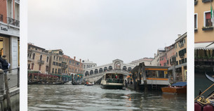 Discovering European Cities- Venice Edition