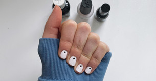 'How to'... at home gel nails