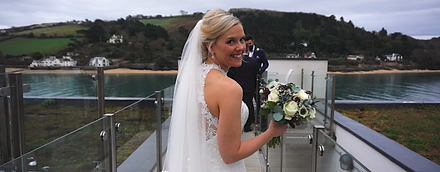 Salcombe Wedding Videographer