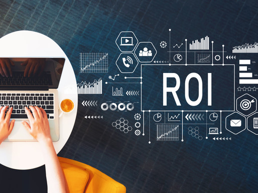 Increase Your Event ROI