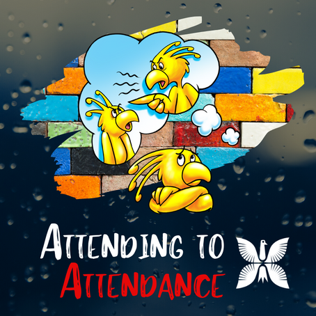 Attending to Attendance