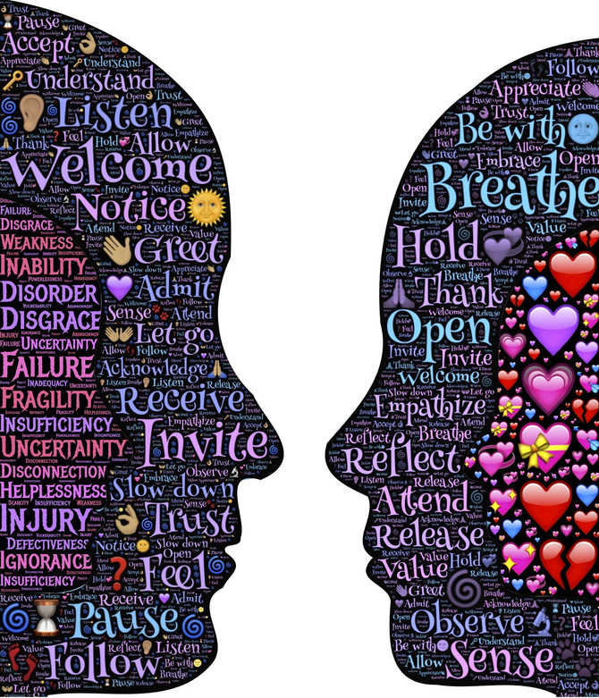 Counselor empatici si nasce o si diventa?