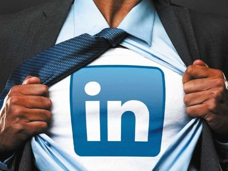 LinkedIn has Changed the Art of Selling