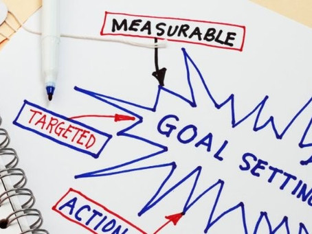 Goals are an Important Facet of Daily Life