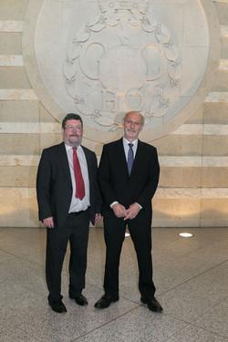 With GCHQ Departmental Historian