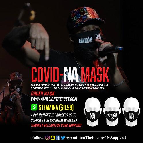 Covid-1NA Mask