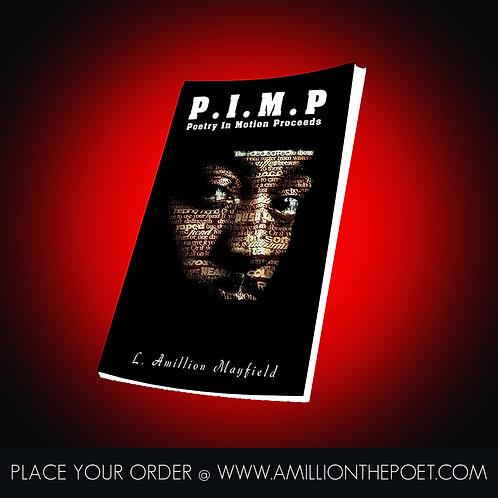 P.I.M.P. (Paperback)