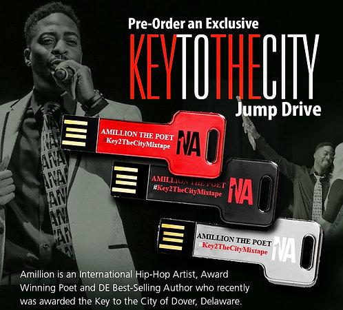 1NA Key Drive