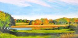 Autumn inlet