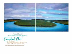 circle marsh card