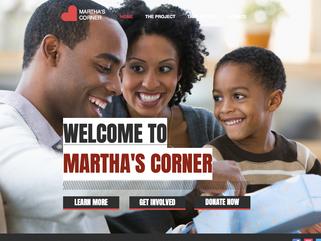 Martha's Corner