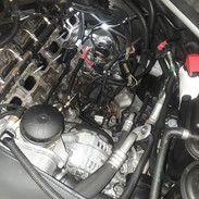 BMW X5 Starter Replacement