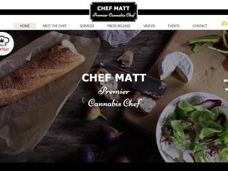 Chef Matt Cooks