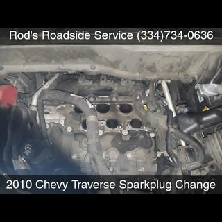 Chevrolet Tuneup