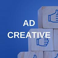 The Social Pixel, Ad Creative