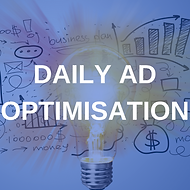The Social Pixel, Daily Ad Optimirs