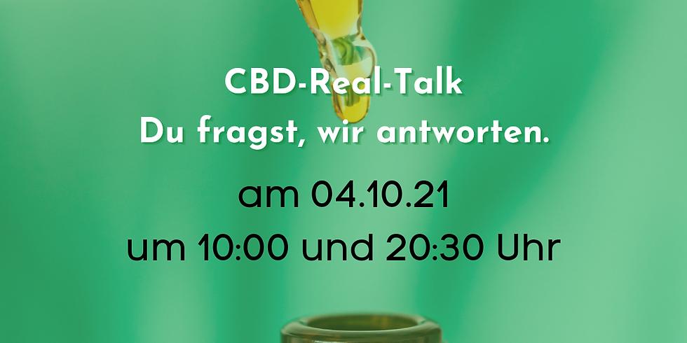 CBD Real Talk