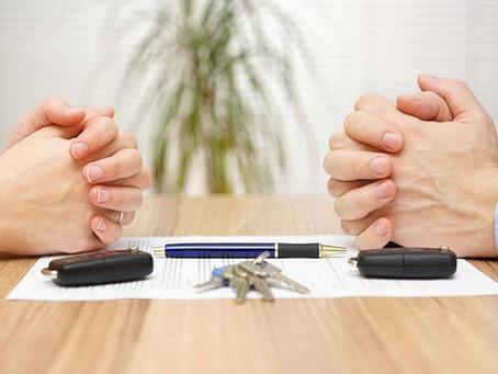 El divorcio ante Notario