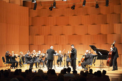 String Orchestra of the National Theatre of Opera & Ballet ,Titana