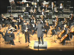with Cyprus Symphony Orchestra
