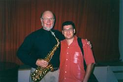 with F.Hemke