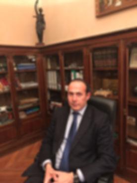 Álvaro Sena - Abogado