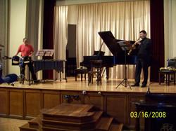 Parnassos Concert Hall, Athens