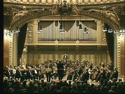 with the 'Dr Ermil Nickifor' Symphony Orchestra