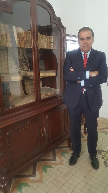 Álvaro Moreno - Abogado